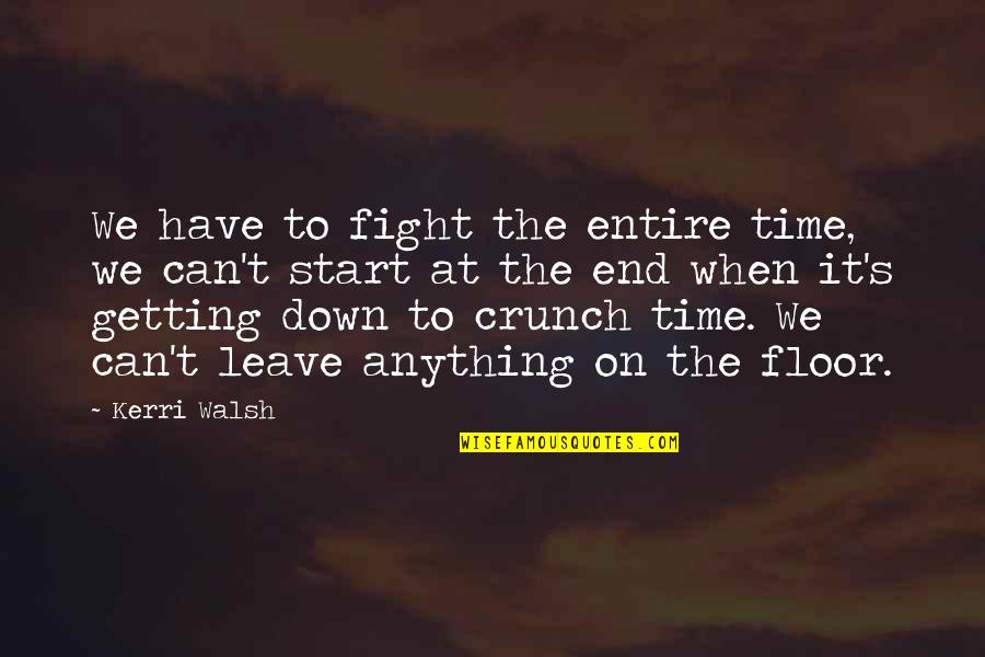 crunch time quotes top famous quotes about crunch time