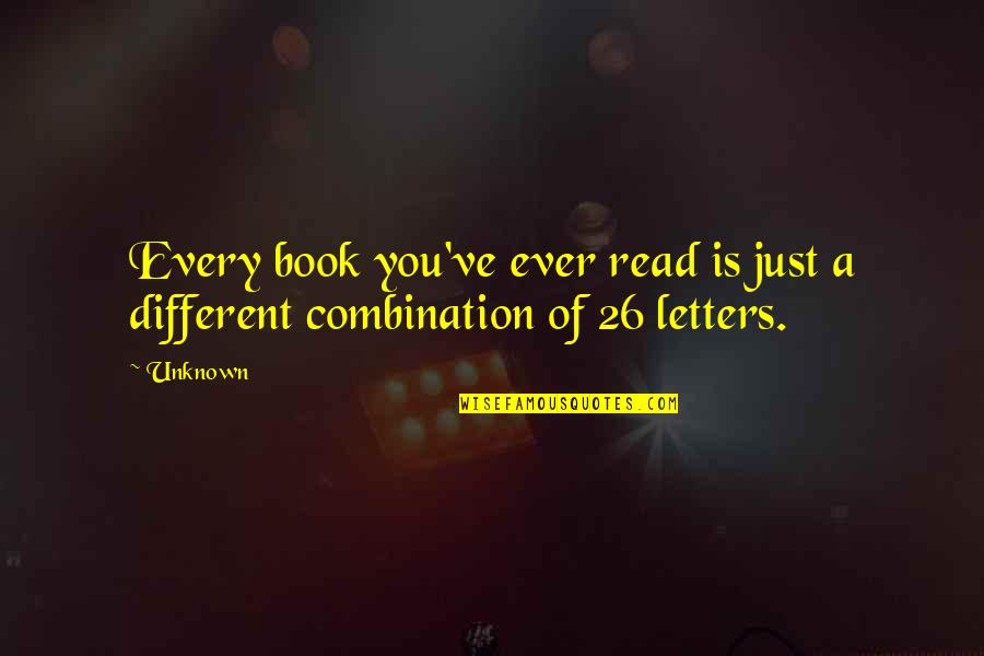 Cute Housewarming Quotes By Unknown: Every book you've ever read is just a