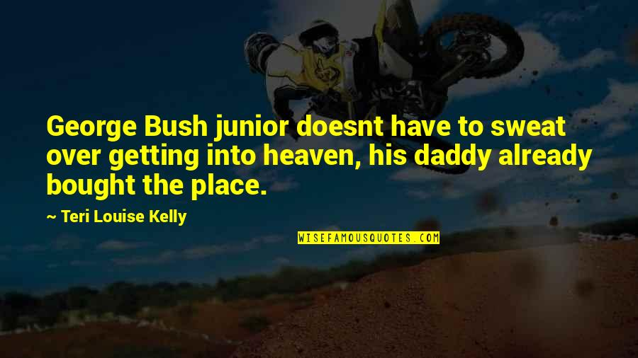 Daddy Heaven Quotes: top 1 famous quotes about Daddy Heaven