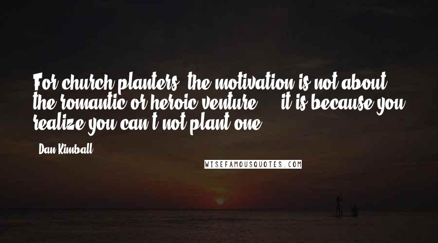 Planters Quotes on