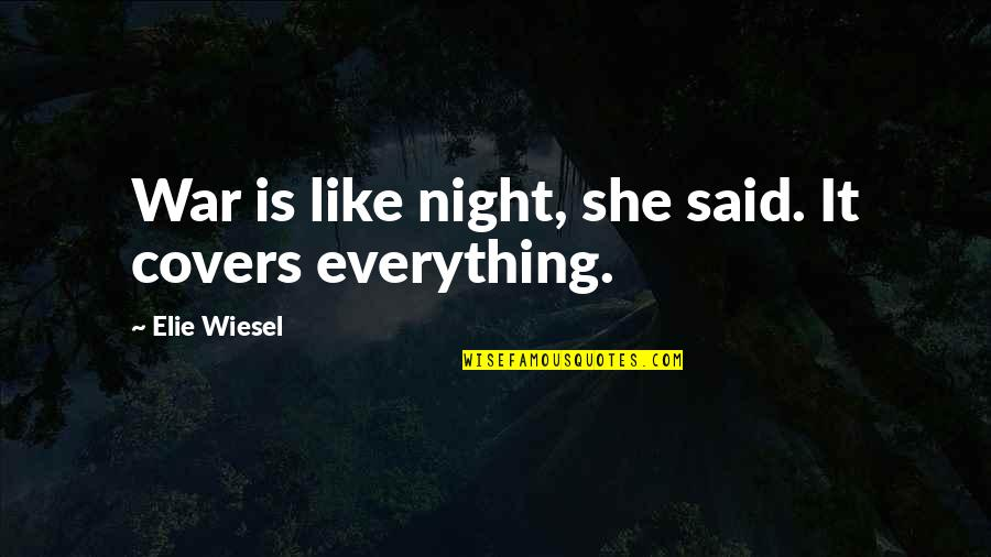 Death In Night By Elie Wiesel Quotes top 60 famous quotes about Classy Night By Elie Wiesel Quotes