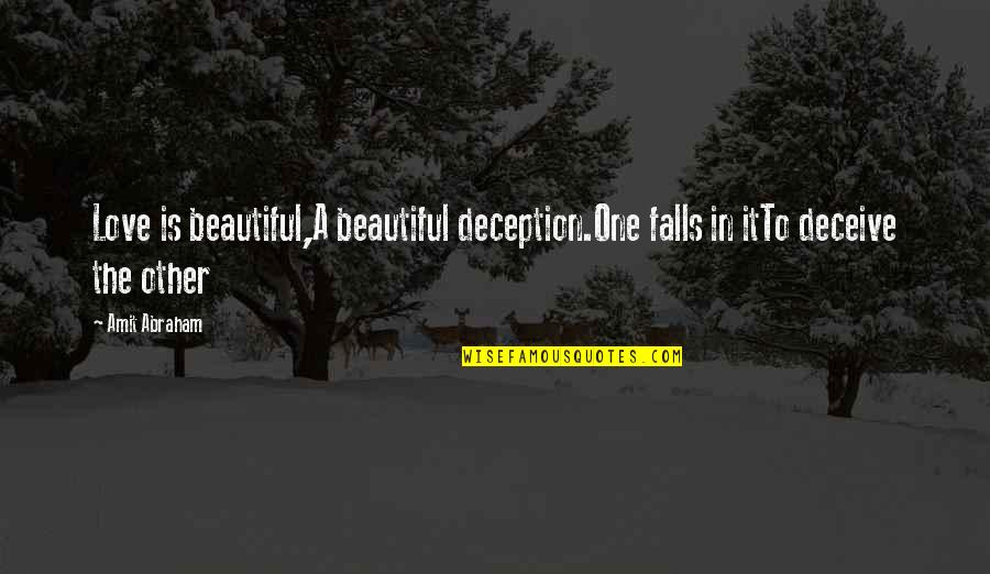 Deception Of Love Quotes Top 60 Famous Quotes About Deception Of Love Extraordinary Deception Love Quotes