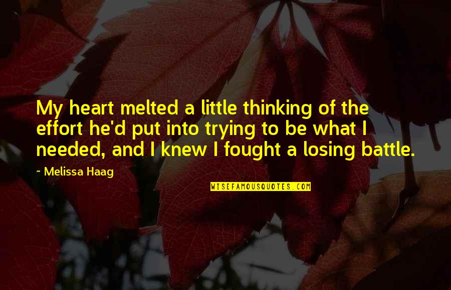 Delta Sigma Theta Sorority Inc Quotes By Melissa Haag: My heart melted a little thinking of the