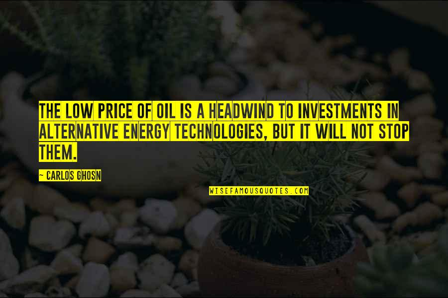 Direct Line Travel Insurance Quotes By Carlos Ghosn: The low price of oil is a headwind