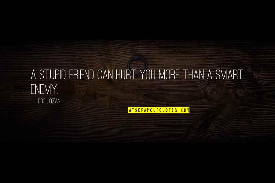 Disappointment Friend Hurt Quotes