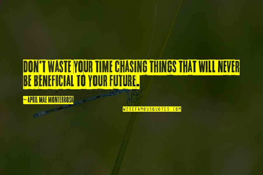 Dont Waste Your Time Quotes Top 75 Famous Quotes About Dont Waste
