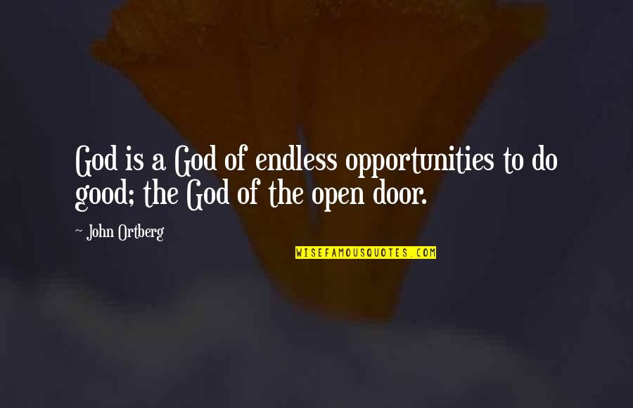 Doors And Opportunities Quotes Top 22 Famous Quotes About Doors And
