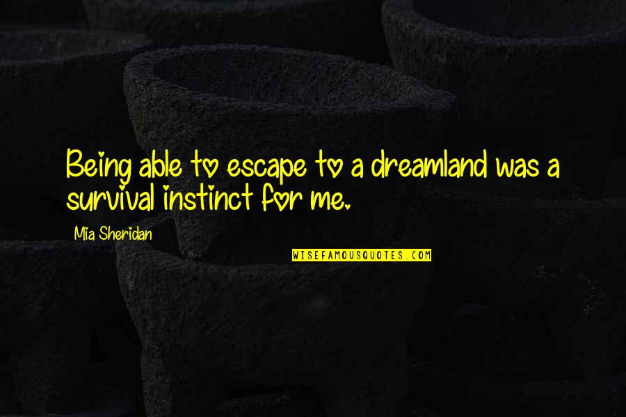 Dreamland Quotes Top 31 Famous Quotes About Dreamland