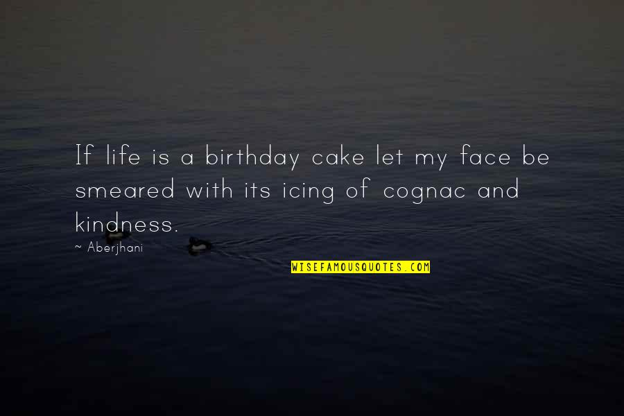 Easter 2015 Quotes By Aberjhani: If life is a birthday cake let my
