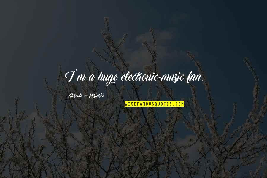 Electronic Music Quotes Top 68 Famous Quotes About Electronic Music
