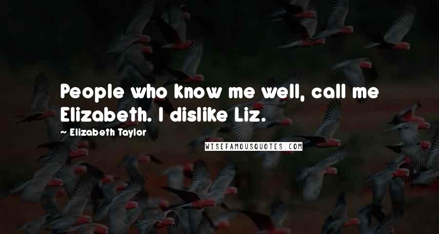 Elizabeth Taylor quotes: wise famous quotes, sayings and ...