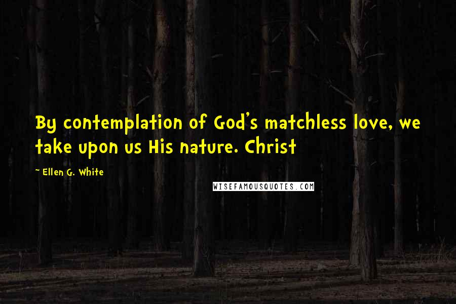 Ellen G White Quotes Wise Famous Quotes Sayings And Quotations By