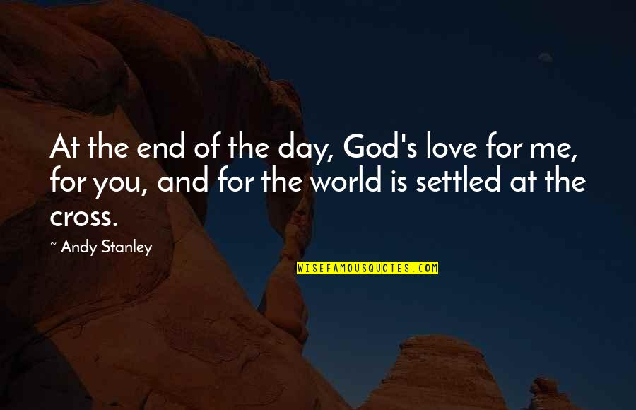 End Of The Day Christian Quotes Top 18 Famous Quotes About End Of The Day Christian