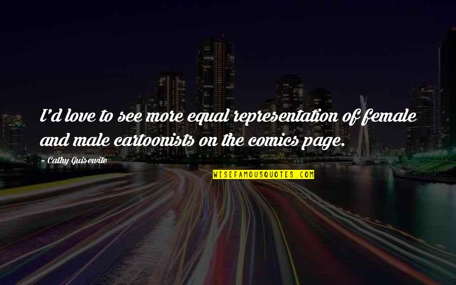 Equal Love Quotes: top 84 famous quotes about Equal Love