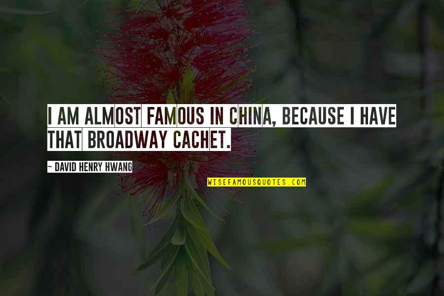 Excel Extract String Between Quotes By David Henry Hwang: I am almost famous in China, because I