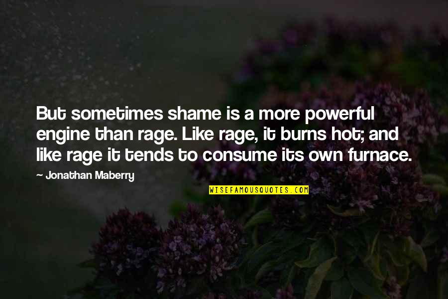Excel Extract String Between Quotes By Jonathan Maberry: But sometimes shame is a more powerful engine