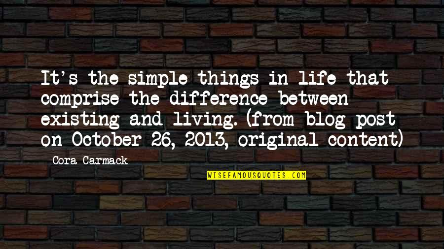 Existing And Living Quotes Top 37 Famous Quotes About Existing And