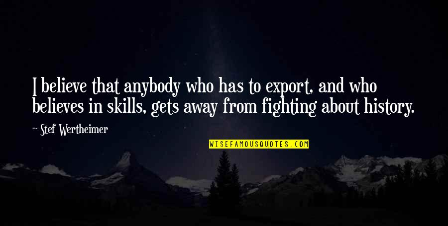 Export-csv No Quotes By Stef Wertheimer: I believe that anybody who has to export,