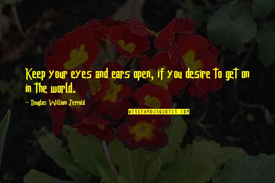 Eyes And Ears Quotes Top 100 Famous Quotes About Eyes And Ears