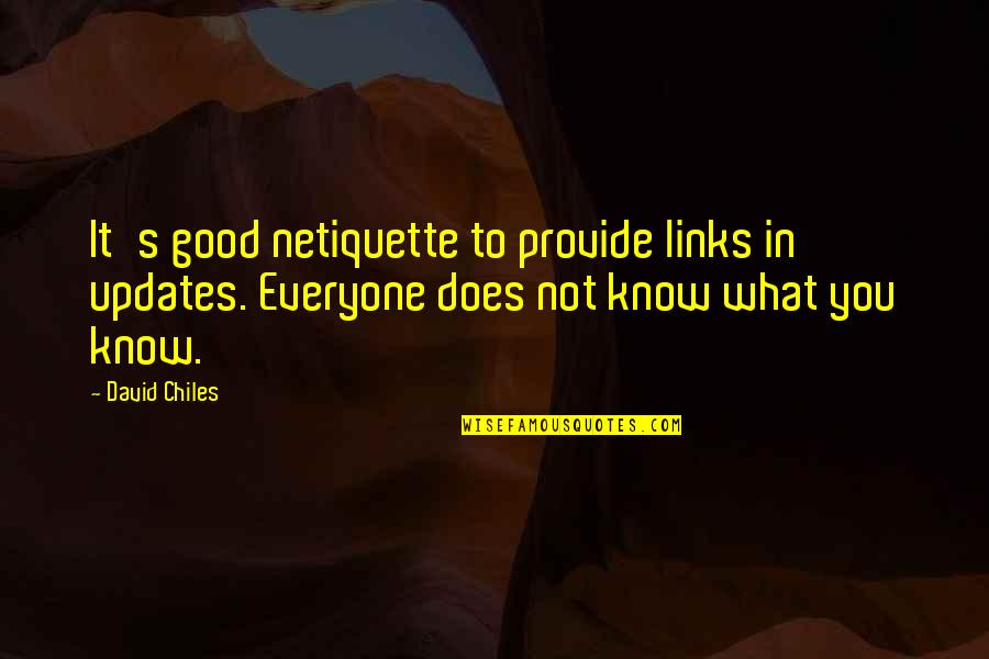Facebook Know It All Quotes: top 30 famous quotes about ...