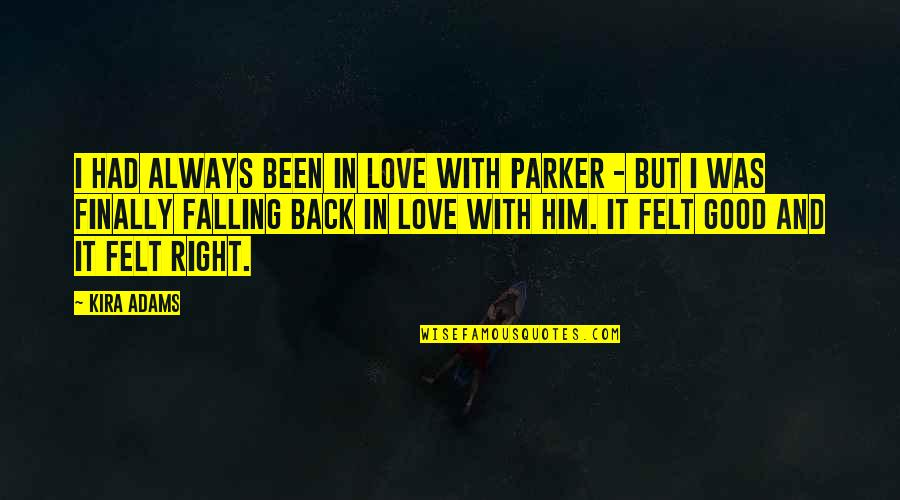 Falling Back In Love With Your Ex Quotes: top 23 famous quotes about