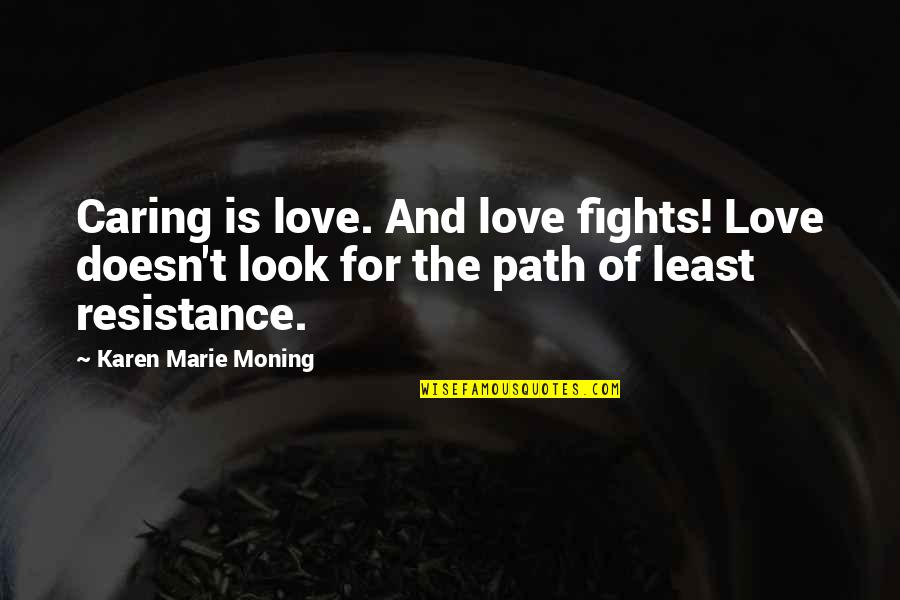 Fighting For Love Quotes Top 77 Famous Quotes About Fighting For Love