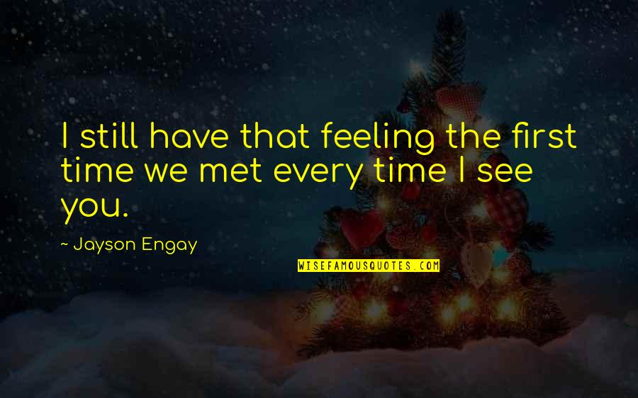 Meeting Someone Special For The First Time Quotes The Mercedes Benz