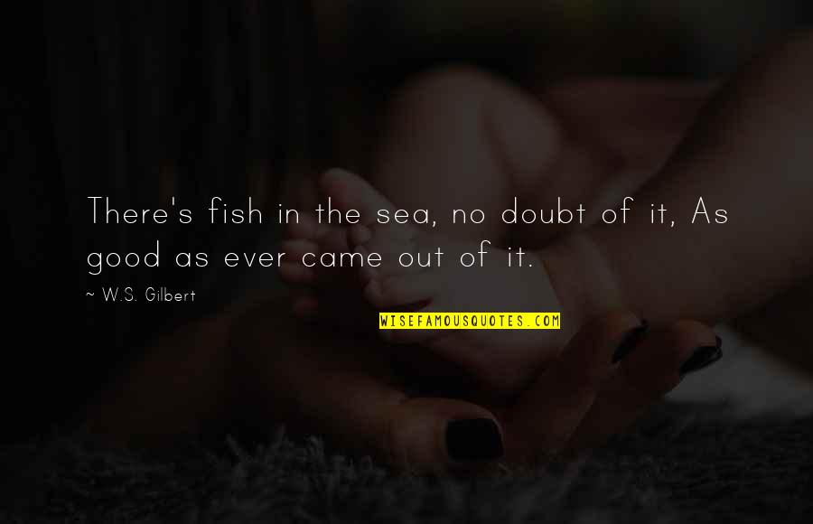Fish In The Sea Quotes Top 47 Famous Quotes About Fish In The Sea