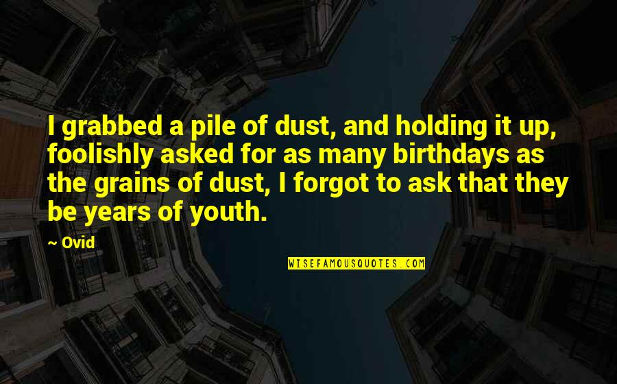 Forgot My Birthday Quotes Top 18 Famous Quotes About Forgot My Birthday
