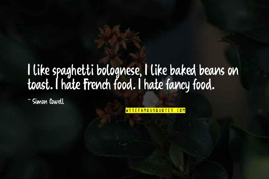 French Toast Quotes: top 19 famous quotes about French Toast