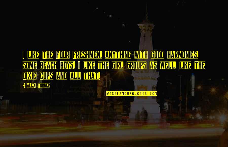 Freshmen Quotes: top 26 famous quotes about Freshmen