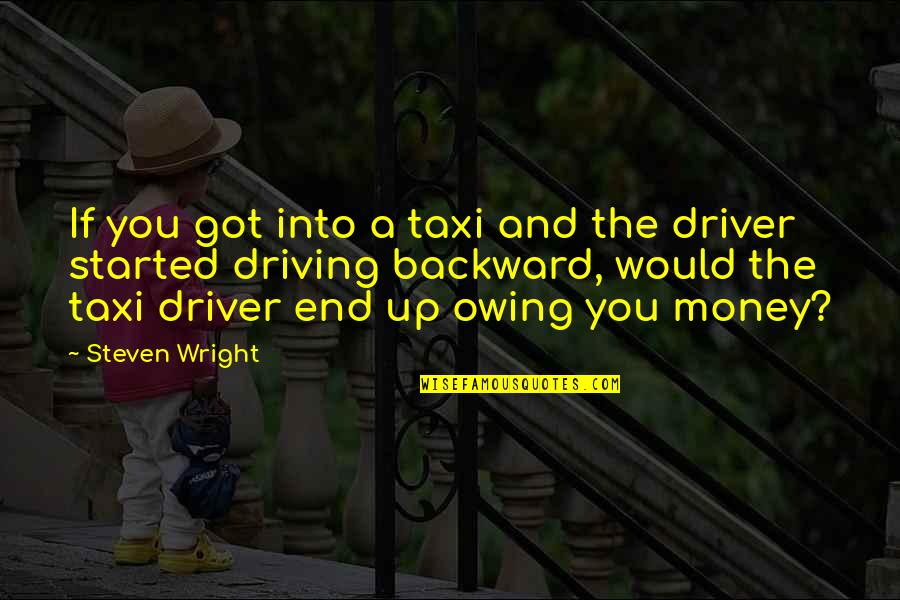 Funny Driver Quotes: top 19 famous quotes about Funny Driver
