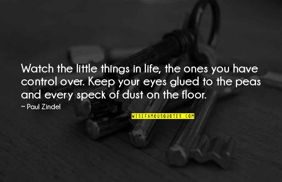 Galaxy S3 Cases Quotes By Paul Zindel: Watch the little things in life, the ones