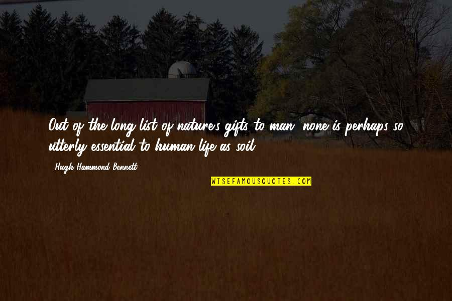 gifts from nature quotes top famous quotes about gifts from nature