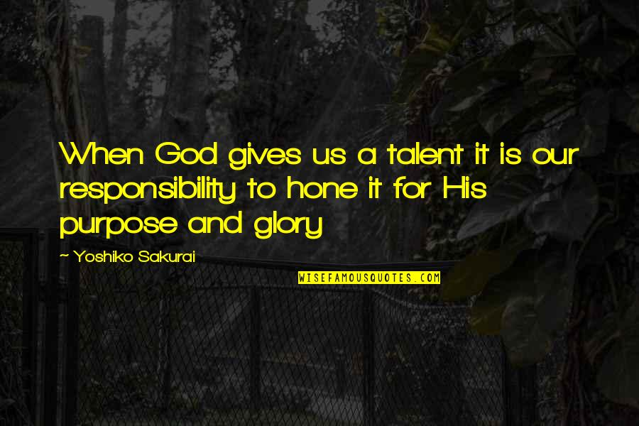 Giving All The Glory To God Quotes Top 14 Famous Quotes About