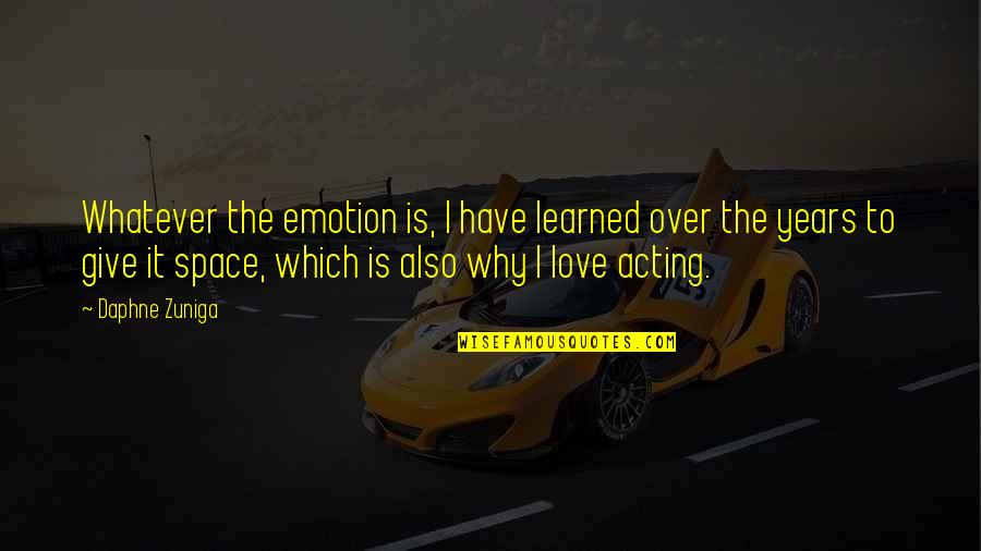 Giving Space In Love Quotes: top 5 famous quotes about