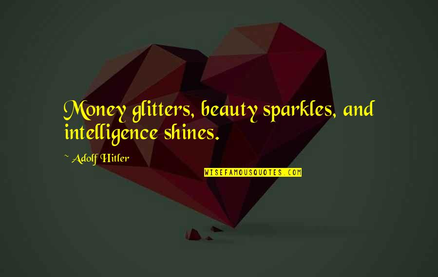 Glitter And Sparkle Quotes: top 3 famous quotes about ...
