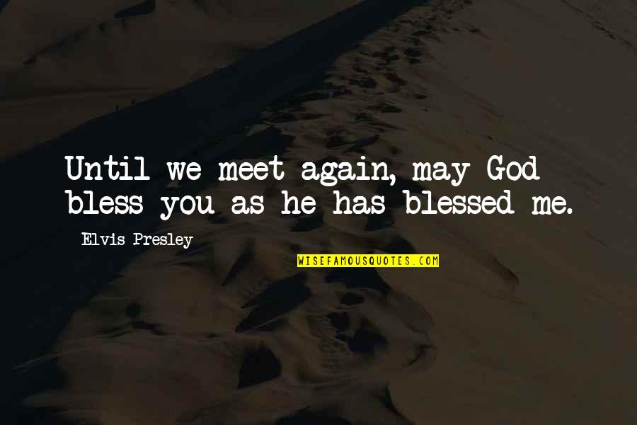 God Has Blessed Me With You Quotes Top 17 Famous Quotes About God