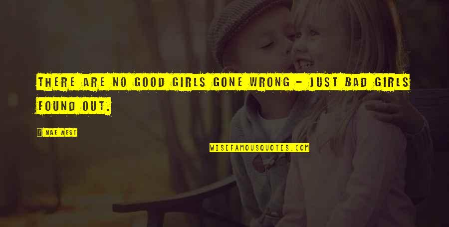 Good Gone Bad Quotes: top 19 famous quotes about Good Gone Bad