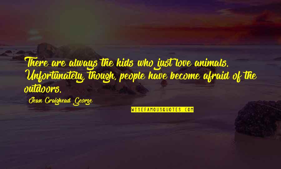 Google Stock Quotes By Jean Craighead George: There are always the kids who just love