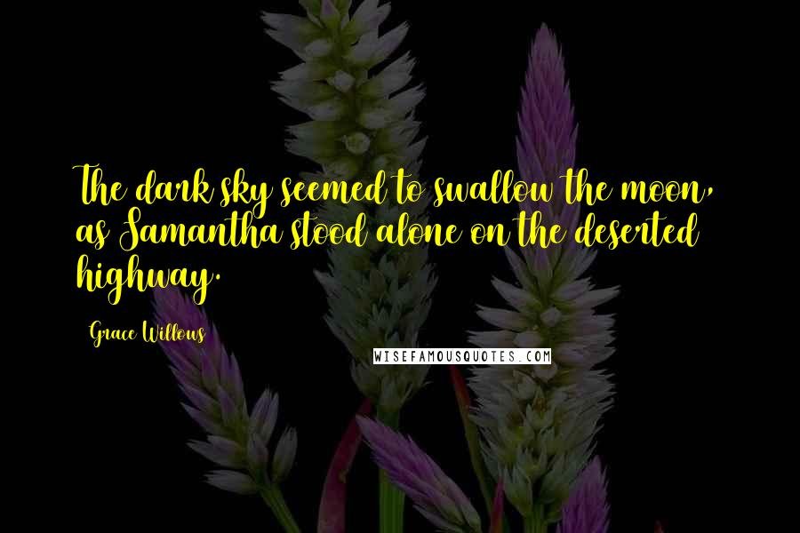 Grace Willows quotes: wise famous quotes, sayings and ...
