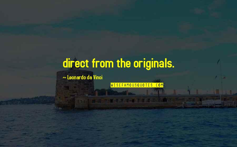 Grad Speech Quotes By Leonardo Da Vinci: direct from the originals.