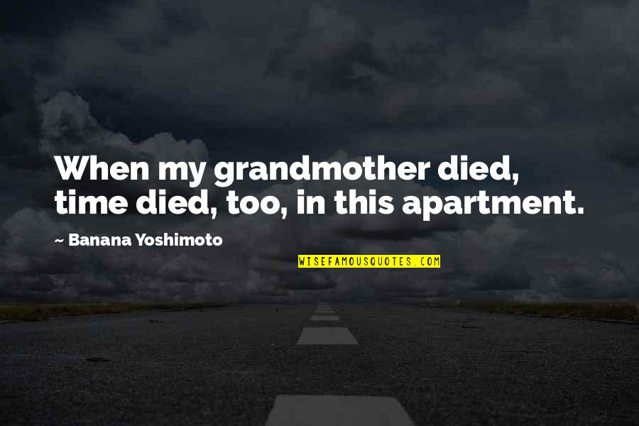 Grandmother Death Quotes: top 18 famous quotes about ...