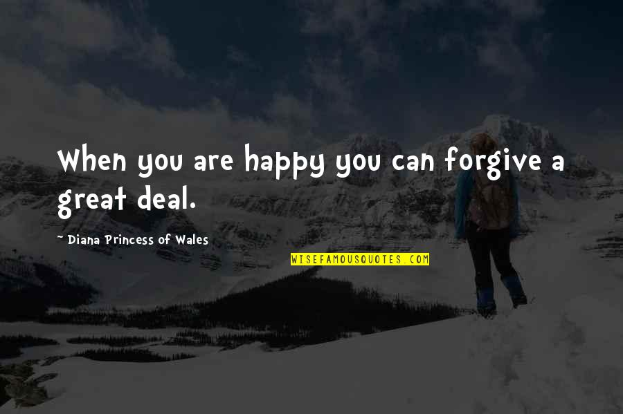 Gta V Trevor Quotes By Diana Princess Of Wales: When you are happy you can forgive a