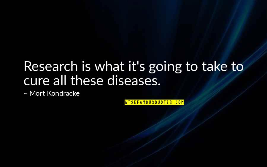Happy Saint Nicholas Day Quotes By Mort Kondracke: Research is what it's going to take to