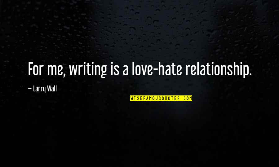 Hate And Love Relationship Quotes Top 39 Famous Quotes About Hate