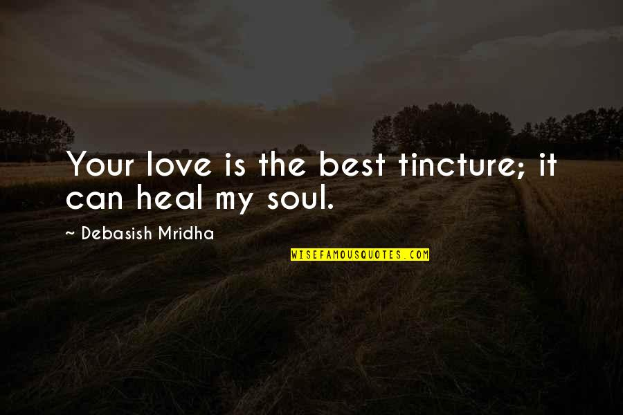 Heal Soul Quotes Top 49 Famous Quotes About Heal Soul