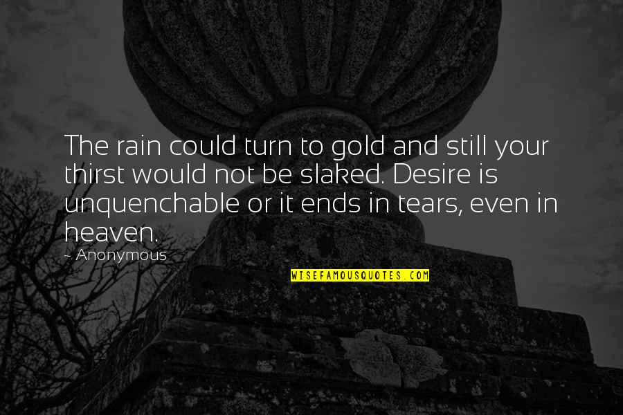 Heavens Rain Quotes Top 19 Famous Quotes About Heavens Rain