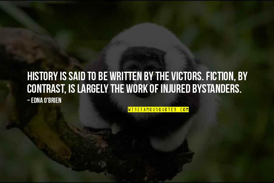 History Is Written By The Victors Quotes Top 24 Famous Quotes About History Is Written By The Victors