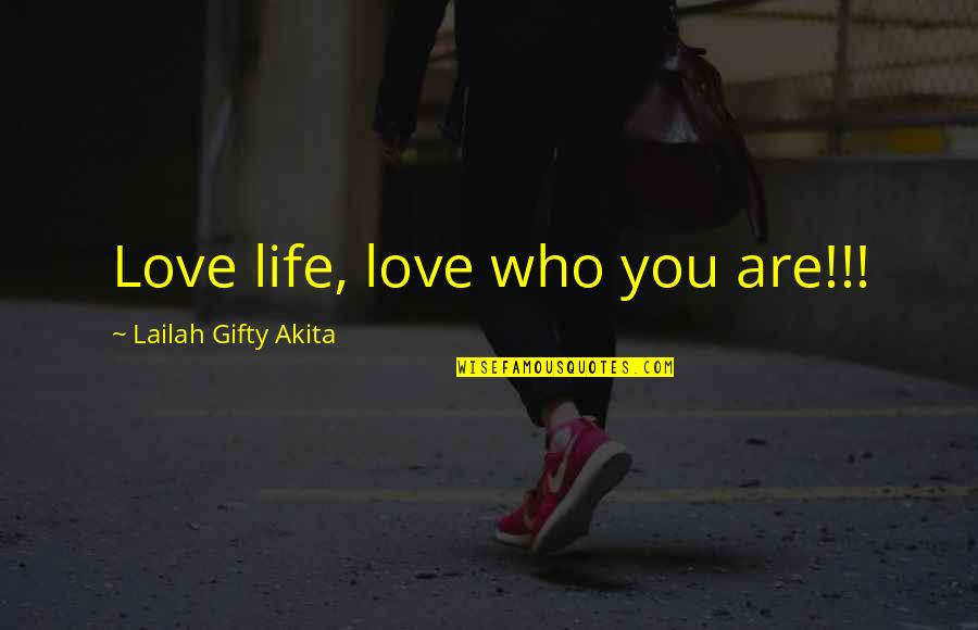 Home Hazard Insurance Quotes By Lailah Gifty Akita: Love life, love who you are!!!